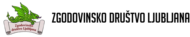 Zgodovinsko društvo Ljubljana